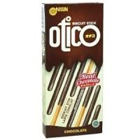 NISSIN OTICO CHOCO STICK 35GR
