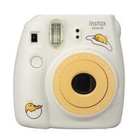 Fujifilm Instax Mini 8 Gudetama - Special Edition Free paper 10 shet