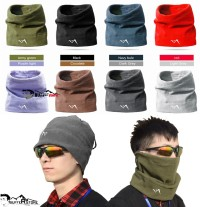 masker polar benie hat multifungsi neck mask thermal