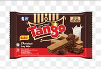 BARU!!! Wafer TANGO Coklat 47 gram Tango Wafer Cokelat