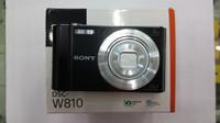 kamera pocket sony dsc-w810