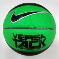 BOLA BASKET NIKE VERSA TACK - GREEN/BLACK