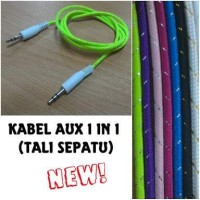 Kabel Aux 1 In 1