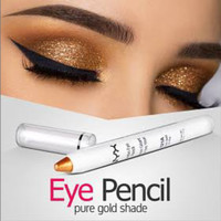 SALE....NYX Jumbo Eye Pencil #pure gold