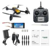 Drone GPS JJRC H55 TRACKER vs JXD 518 vs MJX BUGS 2 vs Syma X8 Pro