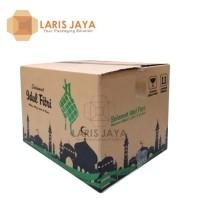 Kardus / Box Parcel Lebaran / Box Idul Fitri 40 x 30 x 30 cm