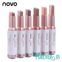 Novo Eyeshadow Stick Ombre Two Tone Original