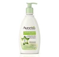 Aveeno Positively Radiant Body Lotion 354ml
