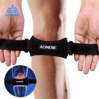 Aonijie E4067 Knee Protector Patella Band - Pelindung Lutut Deker Brac