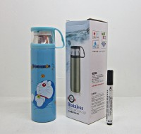 Termos Stainless Cup Doraemon 500ml