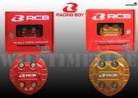 Handle Mount Bar Set/Dudukan/Raiser Stang Fatbar Racingboy (RCB) NMAX