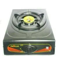 Progas PG-169 Kompor Gas 1 Tungku