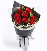 bunga mawar - buket bunga - bunga wisuda - My dear honey