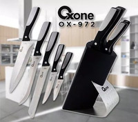 Pisau set OXONE KNIFE BLOCK SET OX972