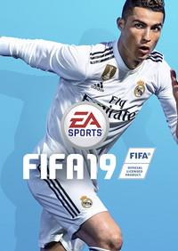 Fifa 19 pc standard edition (Pre Order)