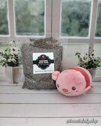 Organic Chia Seed untuk Mpasi 250 gr / makanan organik