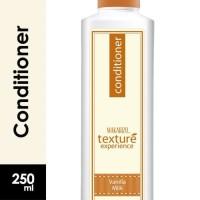 Makarizo Texture Experience Conditioner Vanilla Milk 250ml