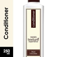 Makarizo Texture Experience Conditioner Black Chocolate 250ml