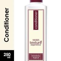 Makarizo Texture Experience Conditioner Strawberry Yoghurt 250ml