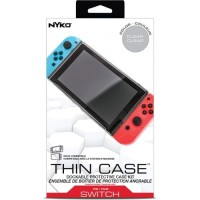 Nintendo Switch Nyko Thin Case Color Clear