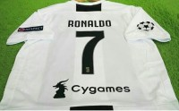 JERSEY JUVENTUS HOME FULL PATCH UCL NAMESET RONALDO NOMOR 7 NEW SEASON