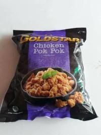 GOLDSTAR chicken / GOLD STAR chicken pok pok katsu karage spicy wings