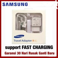 CHARGER SAMSUNG ORIGINAL FAST CHARGING 15WATT NOTE 4 5 S6 S7 EDGE ORI