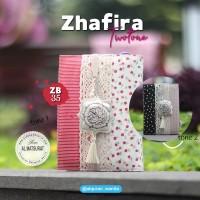 Al Quran Rainbow Zhafira New