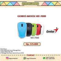GENIUS MOUSE WIRELESS NX-7000