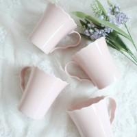 S4 Mug - Natalie Pink