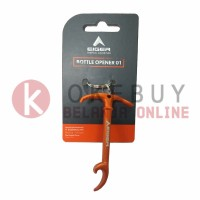 Gantungan Kunci Eiger 910003779 001 Orange Bottle Opener 01 Keychain