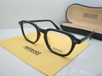 Frame Kacamata Minus Moscot Billik Grade Original