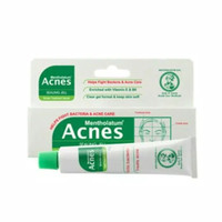Acnes sealing gell