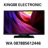 LED TV PHILIPS 32PHA4100 USB MOVIE HDMI VGA IN 32 INCH