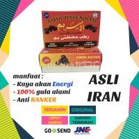 Kurma Amir Dates Bam Asli Kurma Madu / Kurma Anggur / Premium Import