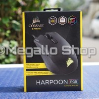 Corsair Harpoon RGB Gaming Mouse