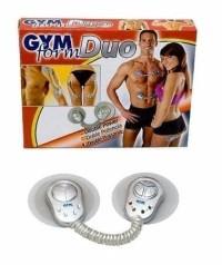 Gym Form Duo / Alat Pijat Akupuntur Seperti Reiki / Sanmas / Digiwell