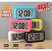 Jam Meja Pintar / Digital Desktop Smart Clock