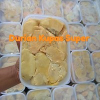 Durian Kupas Super