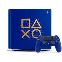 PS4 SLim Cuh 2100 Day Of Play Limited Edition