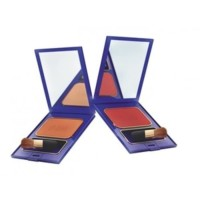 BARU ORIGINAL Blush On Colour Contour Plus Inez Blusher with Brush