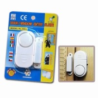 Alat alarm anti maling pencuri jendela kaca pintu rumah toko keamanan