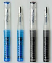 TWSBI Go Fountain Pen