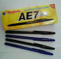 Pulpen standard AE7 1 pack