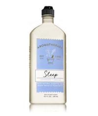 Aromatheraphy Sleep Lavender Vanilla (Body Wash) BBW ORI USA