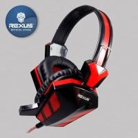 Rexus Headset Gaming Vonix F22