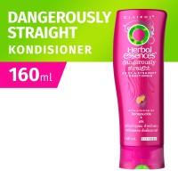 Herbal Essences™ Dangerously Straight Kondisioner 160 ml