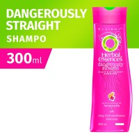 Herbal Essences™ Dangerously Straight Shampo 300 ml