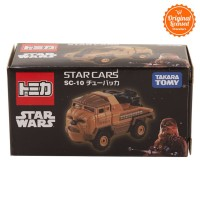 Tomica Star Cars Chewbacca