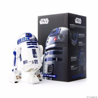 R2-D2 Star Wars by Sphero (App-enabled droid)